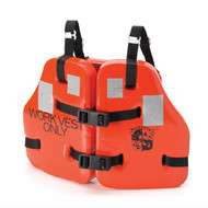 Stearns Force II Life Vests. Shop now!