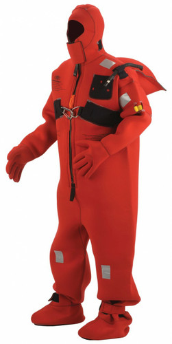 Stearns SOLAS Cold Water Immersion Suit. Shop now!