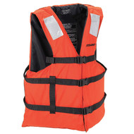 Stearns General Purpose Vest Universal Orange. Shop now!