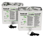 Fendall 32-ST1050-0000 Sterile Saline Cartridges for Fendall Pure Flow 1000. Shop Now!