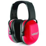 Jackson Safety 20774 H70 Vibe Headband Earmuff NRR26