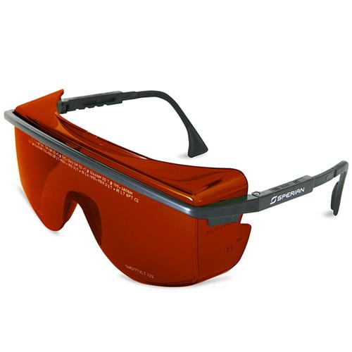 honeywell lotg yag ktp laser glasses