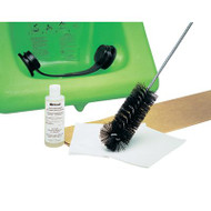 Fendall Universal Eyewash Cleaning Kit for Tank-Type Eyewash Stations. Shop Now!