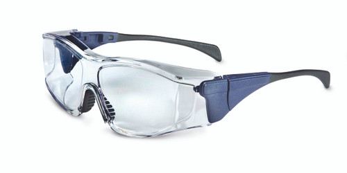Uvex Ambient OTG Safety Eyewear. Shop now!