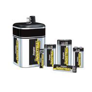 Energizer Industrial EN95 D Alkaline  Batteries - 12 each