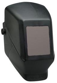 Jackson Safety 14975 W10 HSL 100 Black Passive Welding Helmet