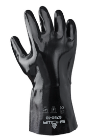 Showa 6780-10 Neoprene Coated Premium Grade Gloves. Shop now!