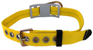 DBI 1000165 Tongue buckle body belt, w/floating D-ring. Shop Now!