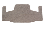 Bullard RBPCOTTON Large Cotton Replacement Brow Pad. Shop now!