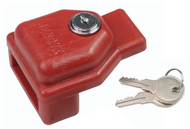 Accuform KDD475 Glad Hand Trailer Pneumatic Lockout Keyed Differently. Shop now!