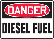 Accuform MCHL226 Danger Diesel Fuel Sign. Shop now!