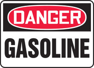 Accuform MCHL245 Danger Gasoline Sign. Shop now!