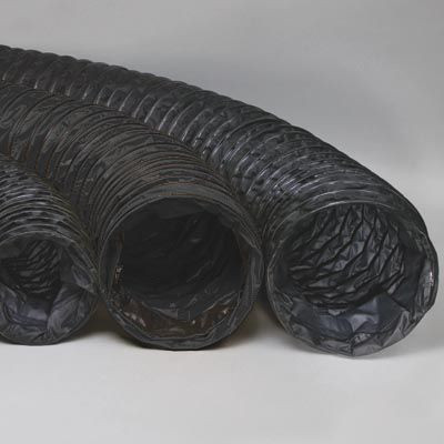 "Allegro 9600-25EX Statically Conductive Ducting 16"" Diameter 25' Duct. Shop now!"