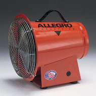 Allegro 9513-E 220V/50Hz 8 inch AC Axial Blower. Shop now!