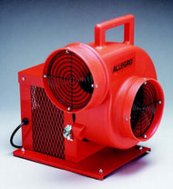 Allegro 9504-50E 220V/50Hz High Output Centrifugal Blower Shop now!