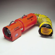 "Allegro 9534-25 8"" AC COM-PAX-IAL Blower w/ 25' Duct Canister. Shop now!"