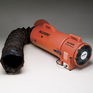 "Allegro 9538-25 8"" Plastic COM-PAX-IAL Blower w/ 25' Duct & Canister. Shop now!"