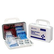First Aid Only 208-CPR/FAO Rescue Breather CPR Kit, 4 Person. Shop Now!