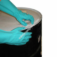 Nitrile 15 mil Flocklined Glove Pair. Shop Now!
