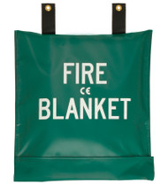 Junkin Safety JSA-1003B Fire Blanket Bag Only . Shop Now!