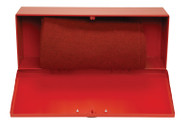 Junkin Safety JSA-1000CW Fire Blanket Cabinet Only. Shop Now!