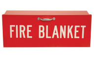 Junkin Safety JSA-1000W Fire Blanket Kit. Shop Now!