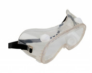 Chemical Splash Indirect Vent Safety Goggles. Shop Now!