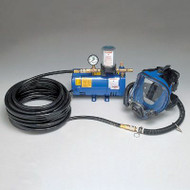 Allegro 9210 Full Mask Low Pressure Systems with 100' Hose. Shop now!
