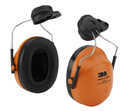 3M M-985 Peltor Earmuff Assembly for Versaflo NRR 24. Shop now!