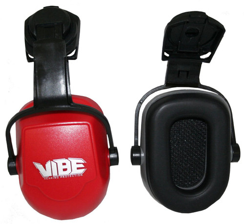 Jackson Safety 20777 H70 Vibe Capmount Earmuff NRR25. Shop Now!