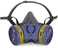 Moldex 7601 Series 7000 Multi-Gas/Vapor Smart Pre-assembled Respirator. Shop now!