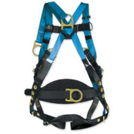Fallstop FFF4L/WP Derrick Harness with Front Pad. Shop now!