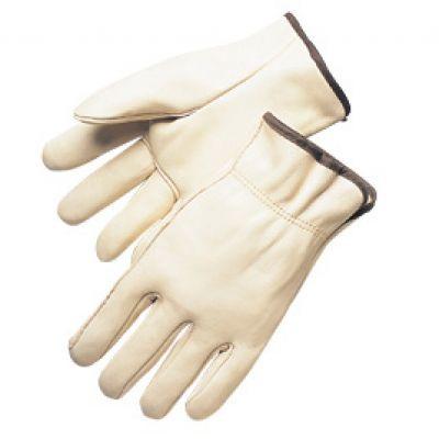 Grain Leather Drivers Gloves. Shop Now!