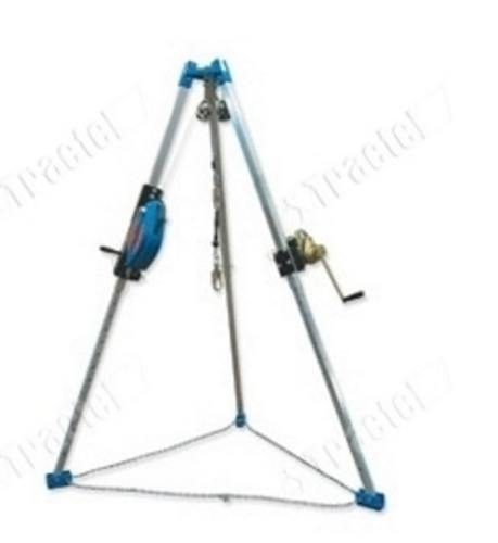 Tractel T53F50G System Three Standard Confined Space System
