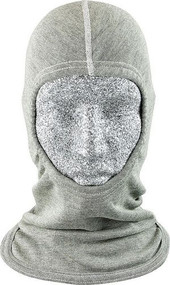 Elvex 34 Rated Arc CAL Double Ply Balaclava