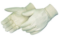 7 oz Cotton Canvas Work Gloves. Shop Now!