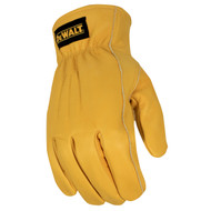 DeWalt DPG34 Thermal Insulated Leather Driver Glove. Shop now!