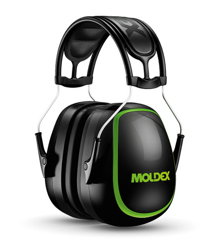 Moldex 6130 MX-6 Earmuff NRR 30. Shop now!