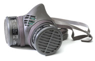 Moldex 8101 Series 8000 Pre Assembled Half Mask Respirator. Shop now!