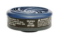 Moldex 7100 Organic Vapor Cartridges. Shop now!