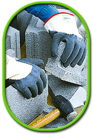 Showa 3910-10 Cut Lass Natural Rubber Chemical Resistant Gloves. Shop now!