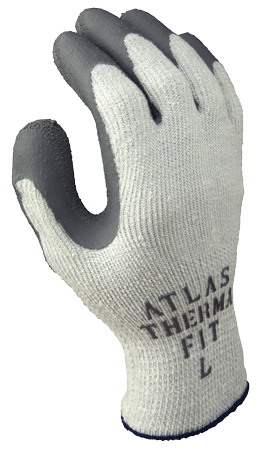 Showa 451 Atlas Thermafit Cold Weather Gloves. Shop Now!