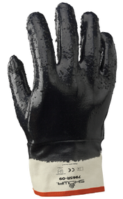 Showa 7965R Nitri-Pro Cut Resistant Gloves. Shop Now!