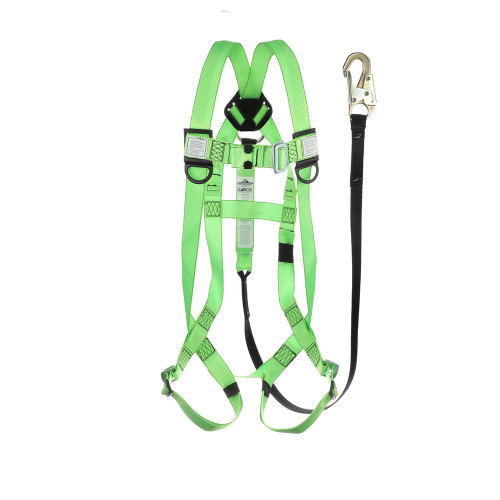 Sellstrom 4400-BA1CKTS Compliance Harness Kit. Shop Now!