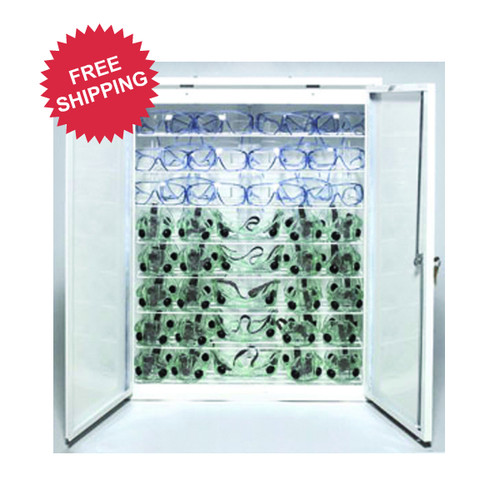 Sellstrom Model 2000 Monitor Germicidal Cabinet. Shop Now!