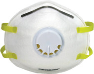 Gerson 1760 N99 Particulate Respirator with Valve with  Gerson Category Number is 081760. Shop now!