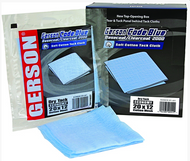 Gerson Economy Tack Cloths 20×12 Mesh available in Code Blue with Gerson Category Number 020001B. Shop now!