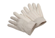 Hot Mill Glove White 28 oz. Shop Now!