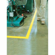 "INCOM 4"" x 180' Aisle Marking Conformable Tape"