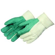 Hot Mill Glove 30 0z Green Premium. Shop Now!